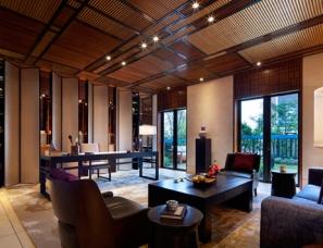 琚宾设计--广州中海誉城样板房