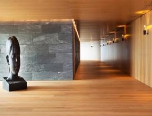 MECANISMO设计--Akelarre酒店