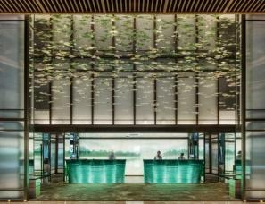 蒙泰设计--杭州开元森泊度假酒店