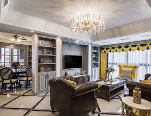 2019年室内装修设计色彩怎么搭配?