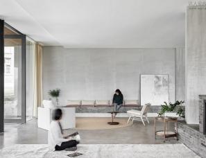 Studio 8设计--莫干山Anadu度假酒店