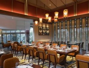 【YANG设计集团】香格里拉希尔顿花园酒店 尽展藏地风情
