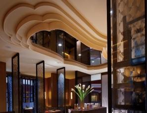 AB Concept-新加坡文華東方酒店水療中心