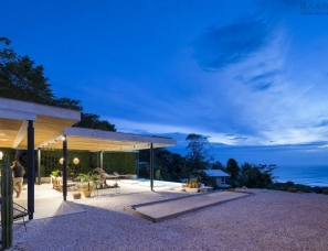 Studio Saxe设计--Mint Santa Theresa度假酒店