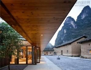 景会设计--云庐精品生态酒店
