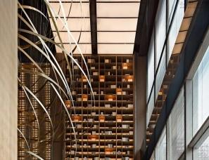 矩阵纵横--上海金地公元2040销售中心