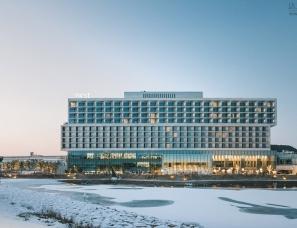 JOH & Company--Nest酒店