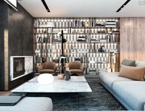 乌克兰Diff-Studio设计---现代简约风格