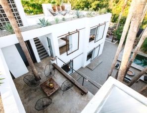 Self Designed--Drift San Jose酒店
