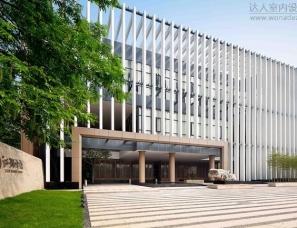 邱春瑞设计--江西宜春江湖禅语销售中心