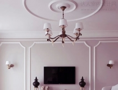 【色彩家】巧克力色客厅,优雅的甜蜜时光