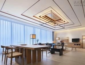 琚宾设计--北京居然之家顶层