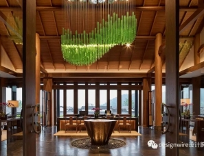 YANG设计--安吉悦榕庄度假酒店