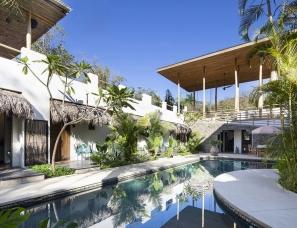Salagnac Arquitectos--Nomadic酒店