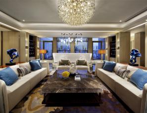 盘石设计--杭州·长龙领航营销中心