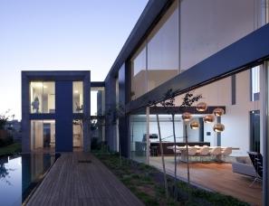 【首发】Anderman Architects--assoftasconcrete