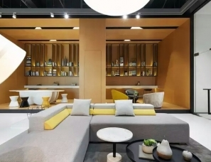 广州共生形态设计- 复合型办公社区初实践