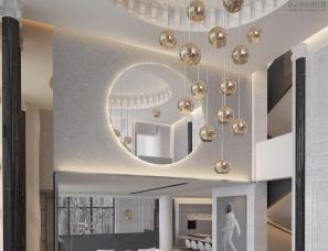 孟也设计--苏州湖滨四季别墅设计方案