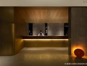 陈飞波设计--乌镇谭家栖巷酒店,自然人文村落