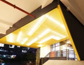 北京大观建筑设计:杭州万科时代公社