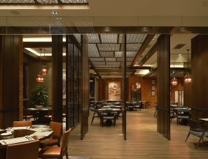YANG 2018新作首发:义乌香格里拉酒店
