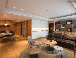 陈飞波设计—公寓设计之四