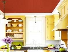 【色彩家】马卡龙色系的美味厨房