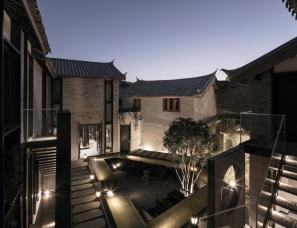 亿端国际设计--丽镘·神米吉酒店