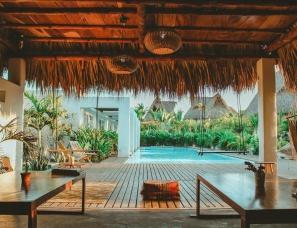 Elan Ibghy + Marie 设计--Swell冲浪与生活度假酒店