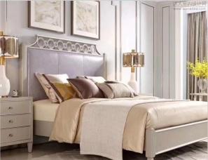 选对一盏适宜的卧室床头灯
