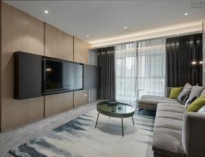 力设计新作:都景公寓