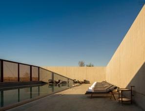 ANARCHITECT--沙漠酒店
