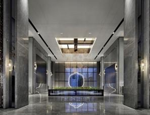 矩阵纵横设计--苏州悦府销售中心