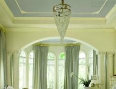 【色彩家】Sage Green卧室,低调的优雅