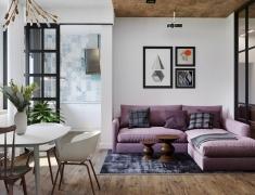 北欧风小住宅 | 教你如何充分利用空间