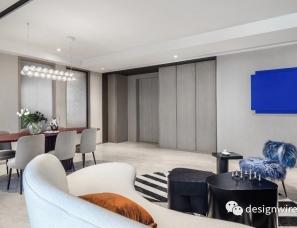 SCDA×MDO--设计了一个酒店式住宅