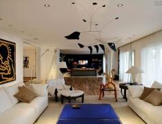 木式民宿设计,专属的空间厚重感