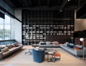 DIA丹健国际设计--LEMA深圳旗舰店
