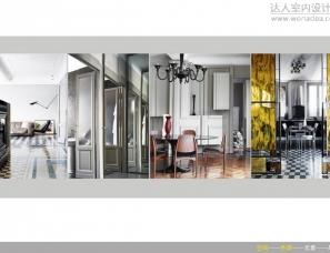 戴昆设计--红星地产上海吴中路国际广场LOFT
