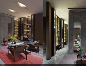 AB Concept-香港 珒然别墅
