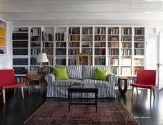 【色彩家】最潮美式轻奢家,带你走入Kate Spade的艺术世界