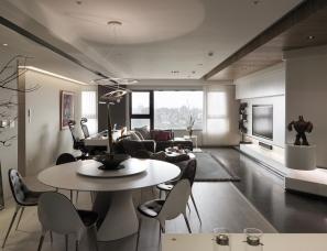 台湾王俊宏设计--天际线美学