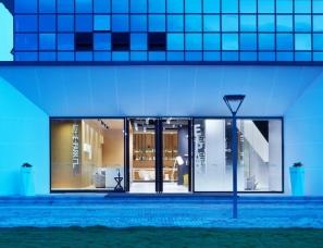 广州共生形态设计--时代E-PARK