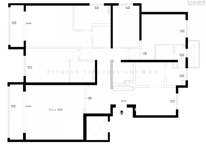 樱海园 2#2T1002 结构图-Model.jpg