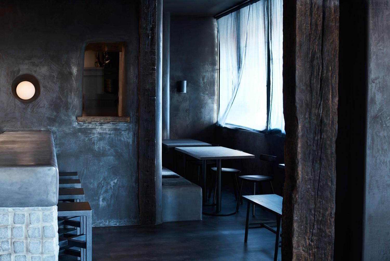 AMBER ROAD--悉尼传统日式乡村风咖啡店