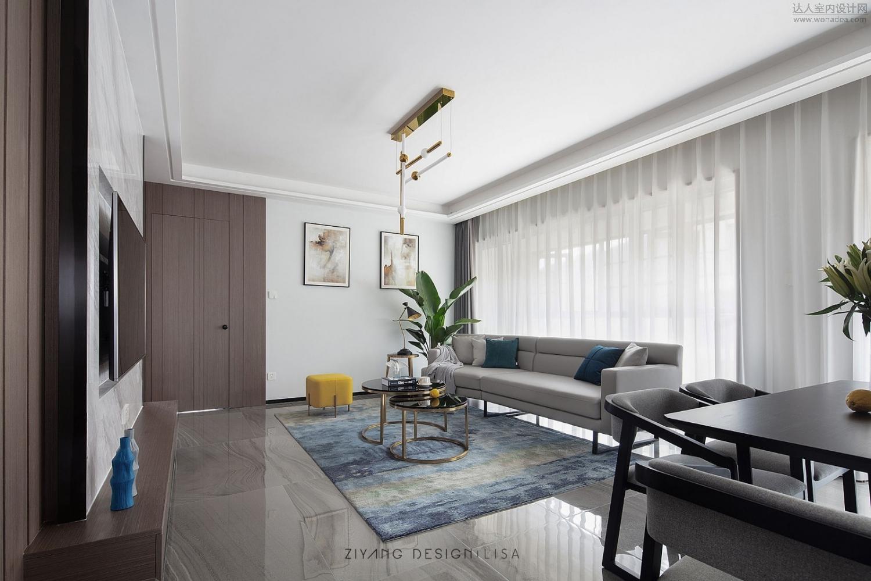 子洋设计--绿城玫瑰园·慧园住宅设计