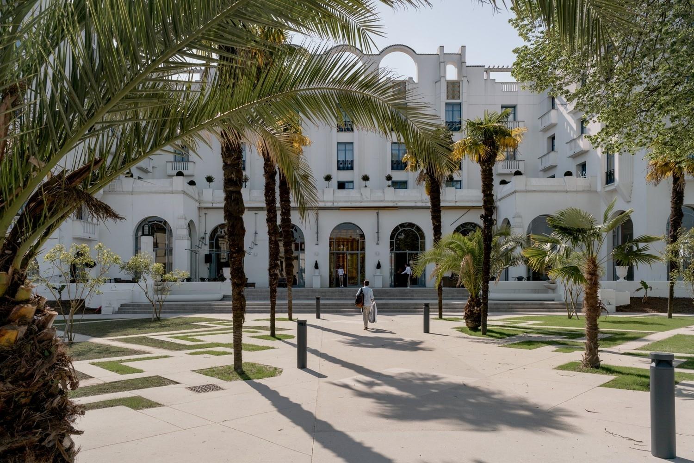 BALKAPZUL--法国Le Splendid四星级酒店