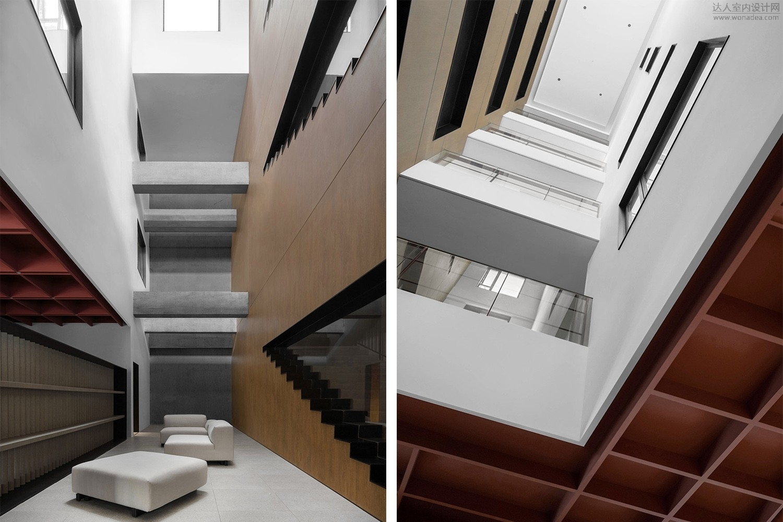 元太设计--成都JIMU PLUS积木公寓