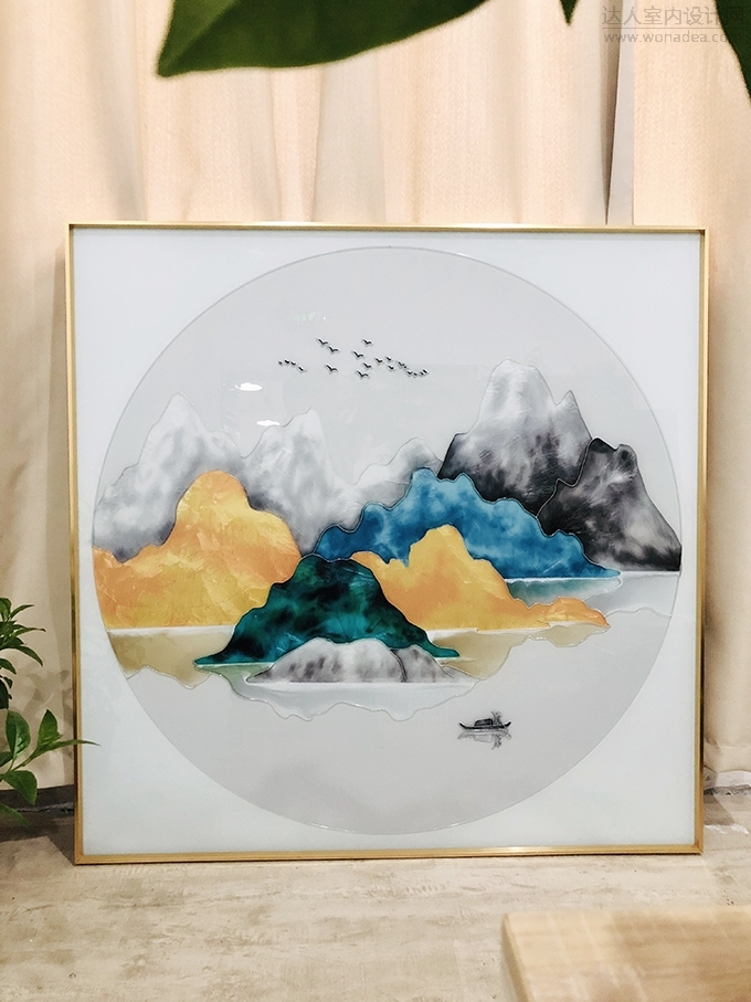 装饰画-新品