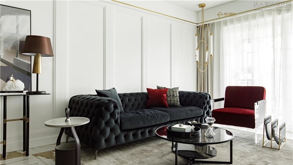 独立玄关+开放式厨餐厅+生活阳台,还原家的舒适与宽阔!